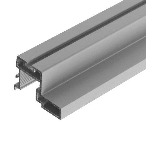 1 Paar Schiebetuer Griffe | Design Modern | für 4 mm und 6 mm Glas und 8 mm und 10 mm Plattenmate