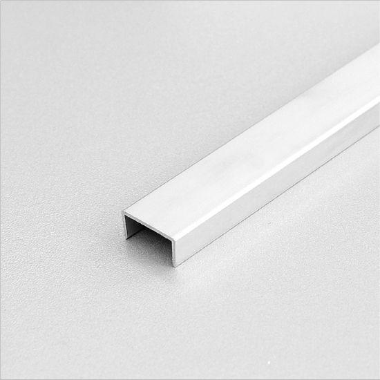 Kantenschutz für 19 mm Plattenmaterial